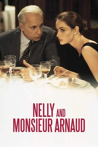 Nelly and Monsieur Arnaud Poster