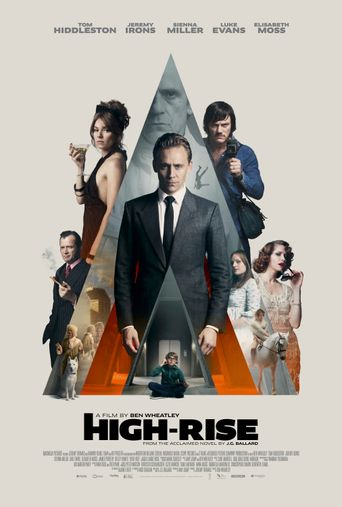 Watch High-Rise