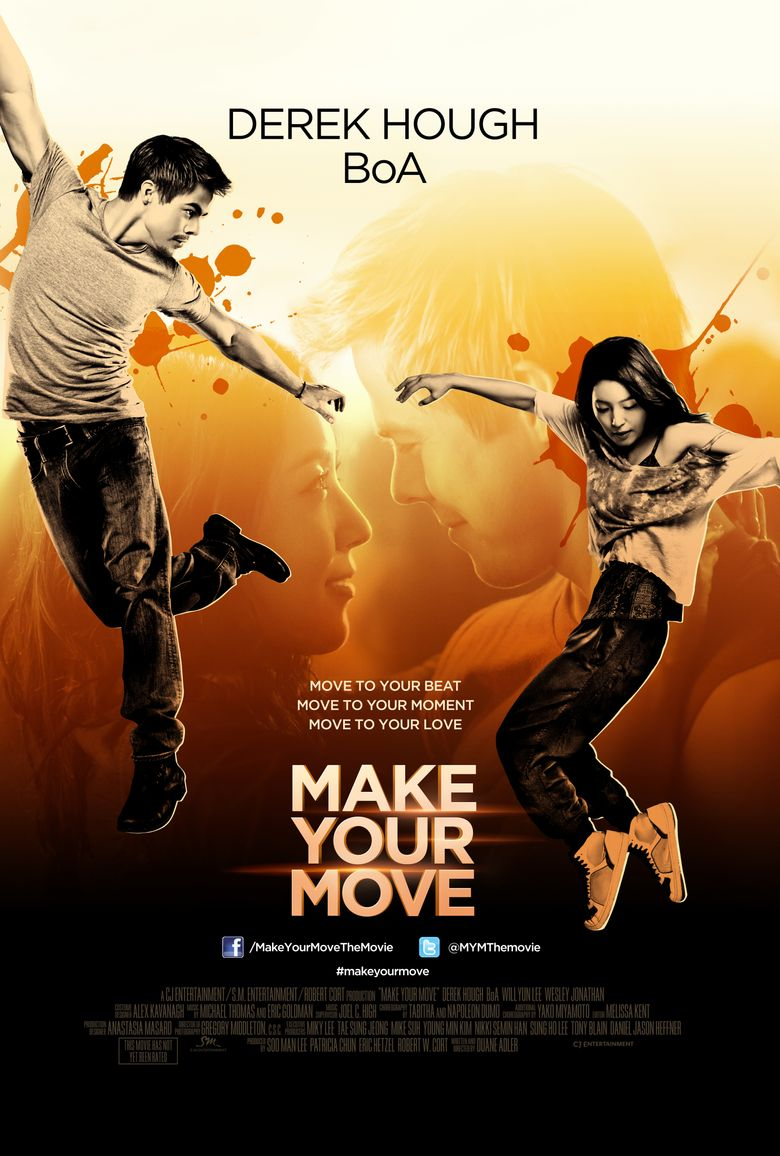 Watch Make Your Move