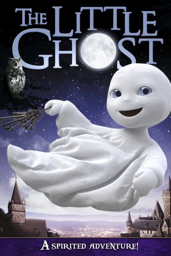 Watch The Little Ghost