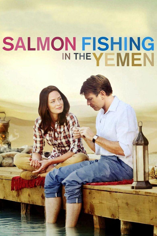 Watch Salmon Fishing in the Yemen