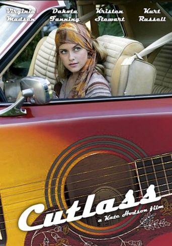 Cutlass Poster