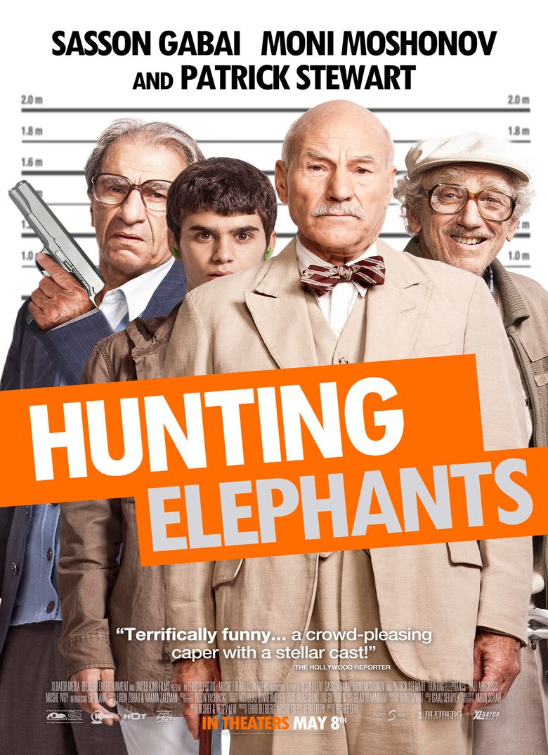Watch Hunting Elephants