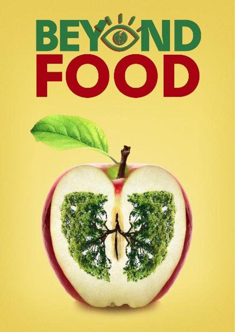 Beyond Food Poster