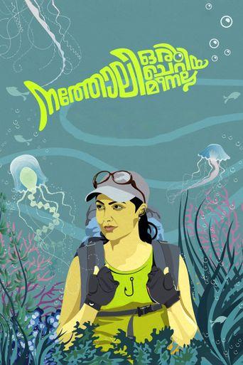 Natholi Oru Cheriya Meenalla Poster