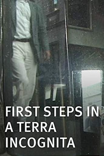 First Steps in a Terra Incognita Poster