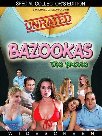 Bazookas: The Movie Poster