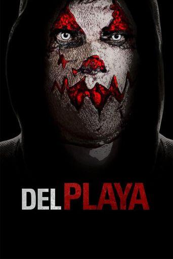 Del Playa Poster