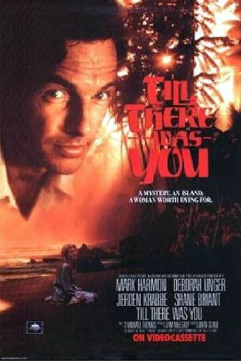 Till There Was You Poster
