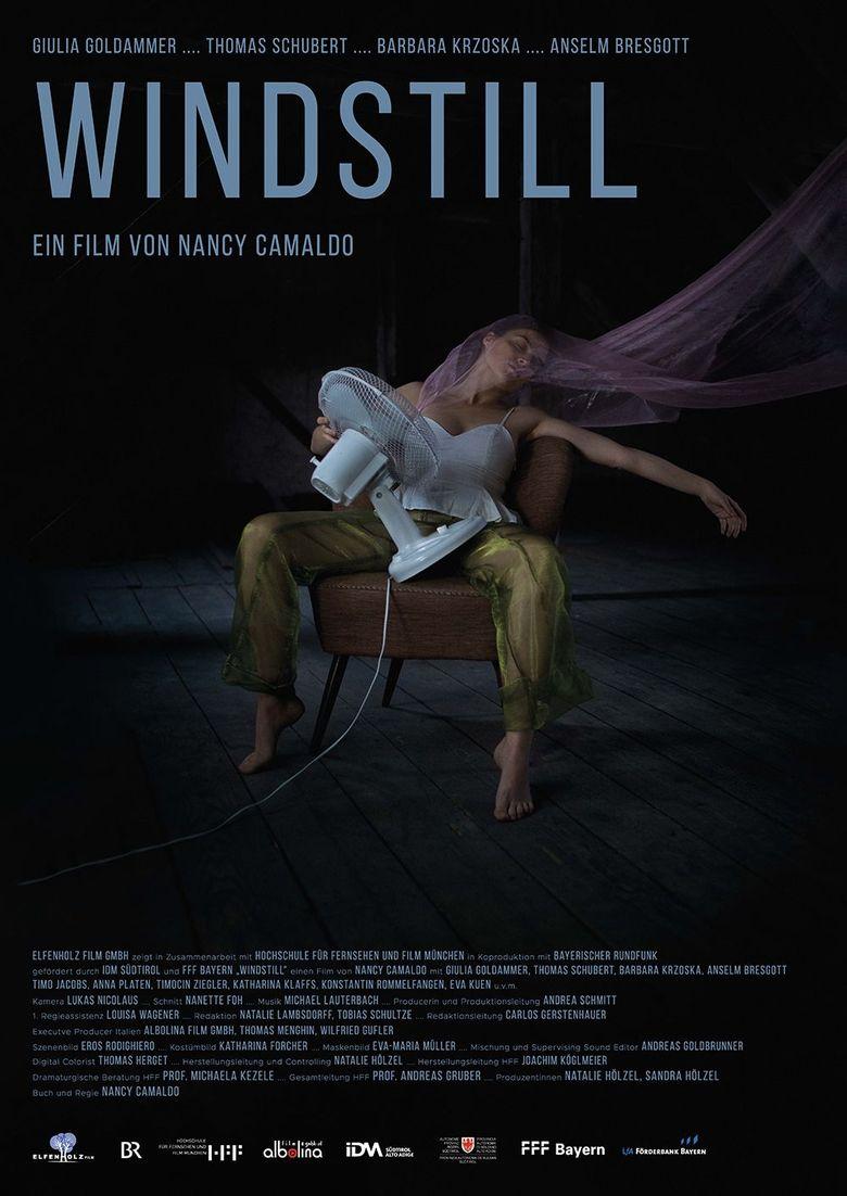 Windstill Poster