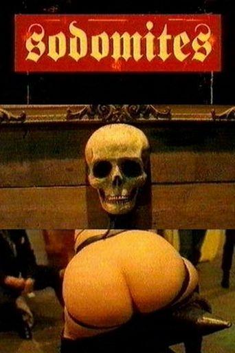 Sodomites Poster