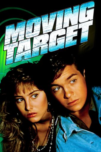 Watch Moving Target