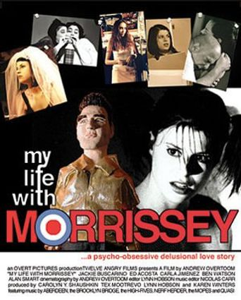 My Life with Morrissey Poster