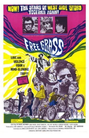 Scream Free! Poster