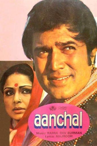 Aanchal Poster