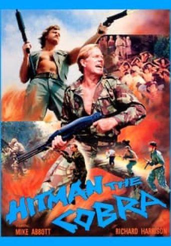 Hitman the Cobra Poster