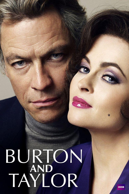Burton and Taylor Poster