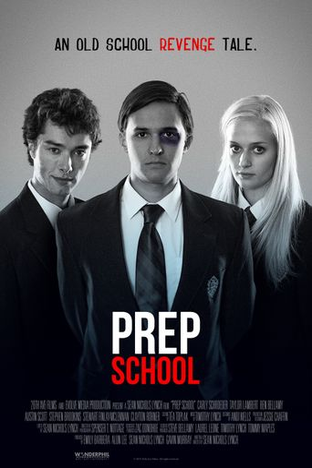 Prep School Poster