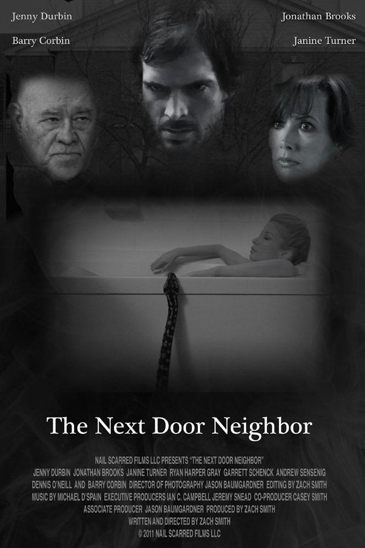 The Next Door Neighbor Poster