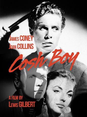 Cosh Boy Poster