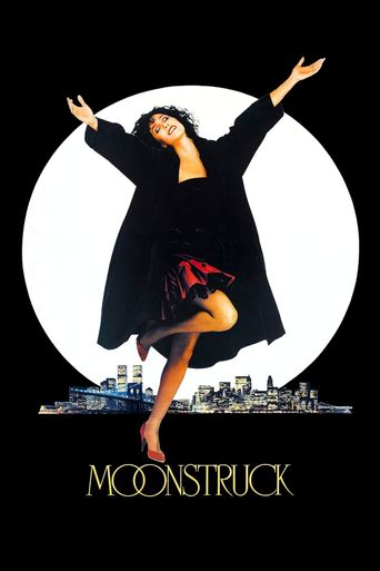 Watch Moonstruck