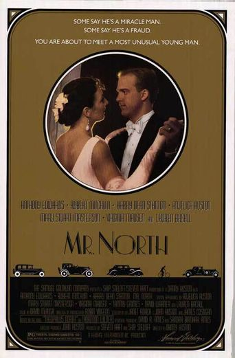 Watch Mr. North