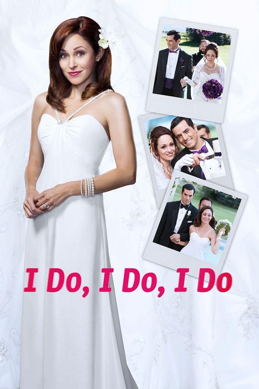 I Do, I Do, I Do Poster