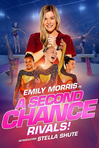 A Second Chance: Rivals! Poster