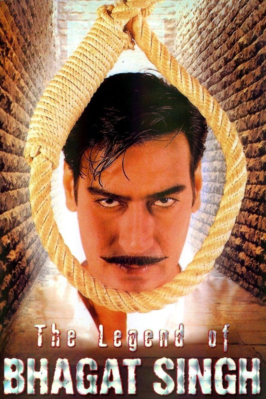 Watch The Legend of Bhagat Singh