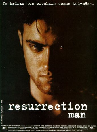 Resurrection Man Poster