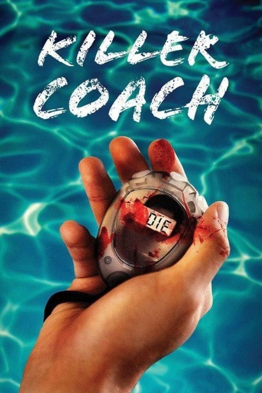 Killer Coach Poster