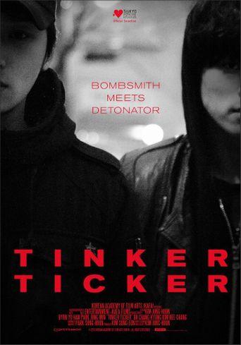 Tinker Ticker Poster