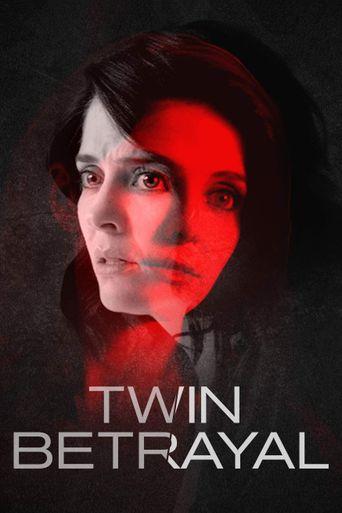 Twin Betrayal Poster