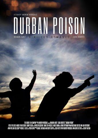 Durban Poison Poster