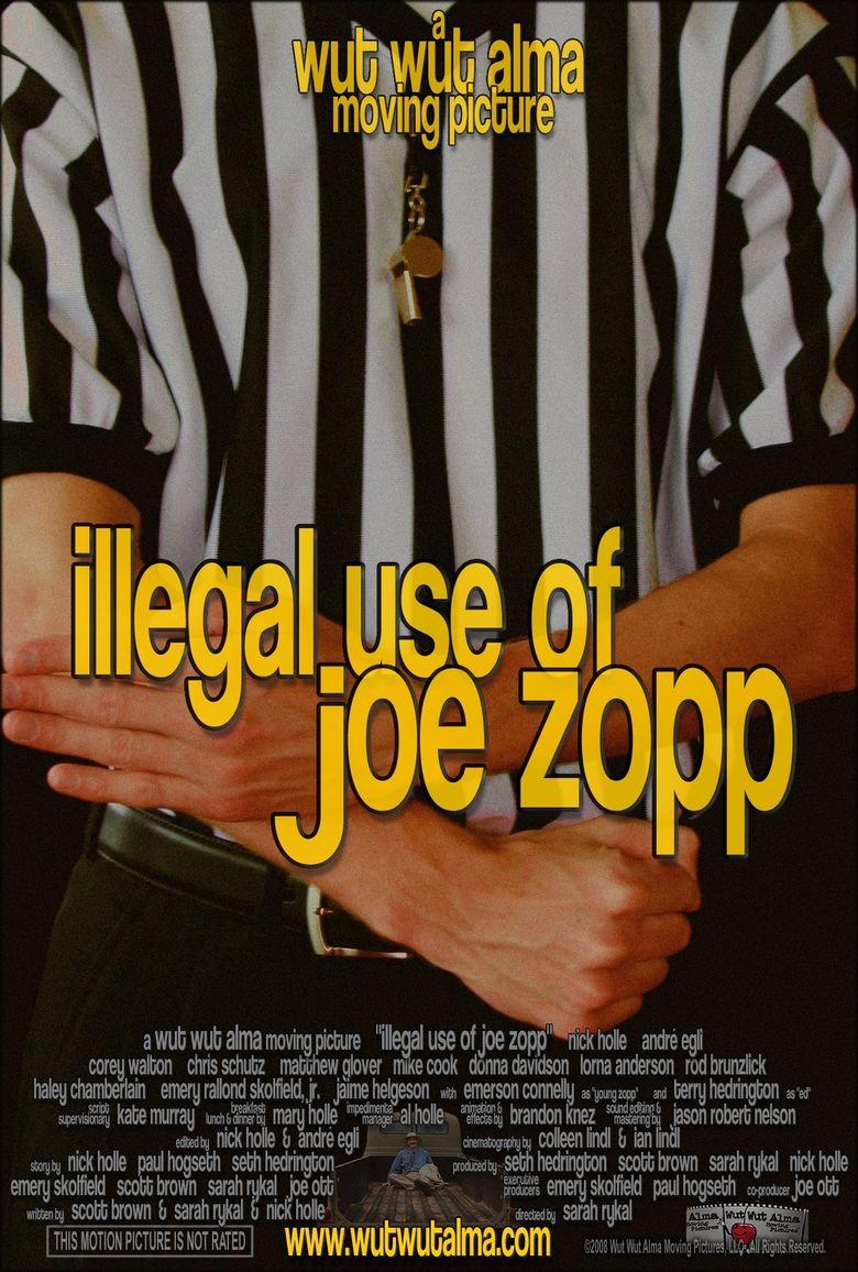 Watch Illegal Use of Joe Zopp