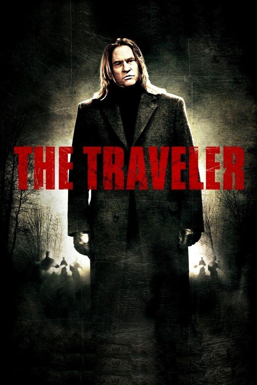 The Traveler Poster