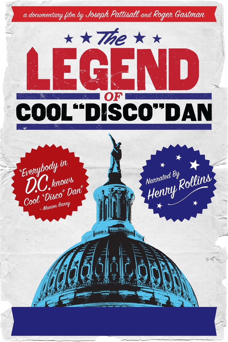 Watch The Legend of Cool Disco Dan