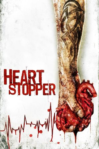 Heartstopper Poster