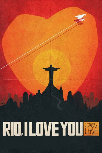 Rio, I Love You Poster