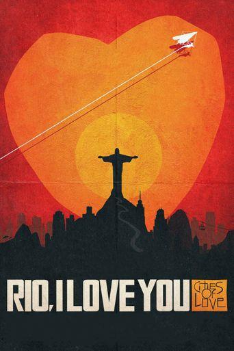 Watch Rio, I Love You