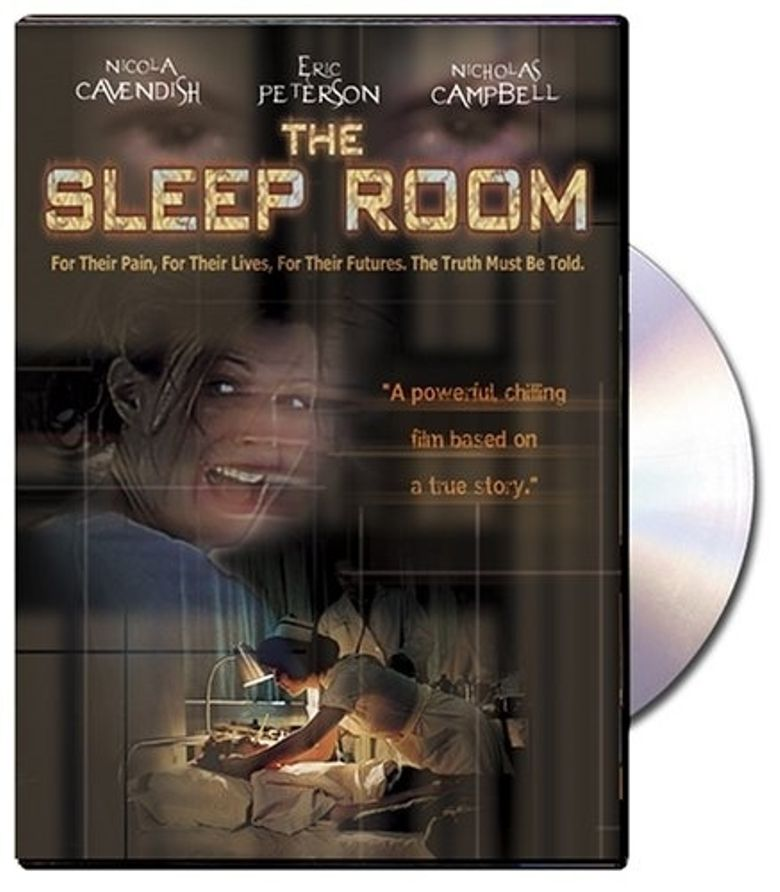 The Sleep Room Poster