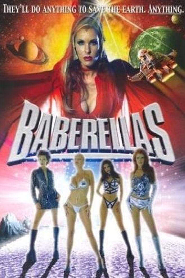 Baberellas Poster