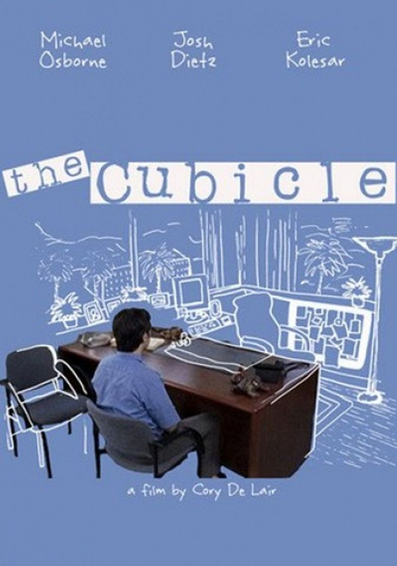 The Cubicle Poster