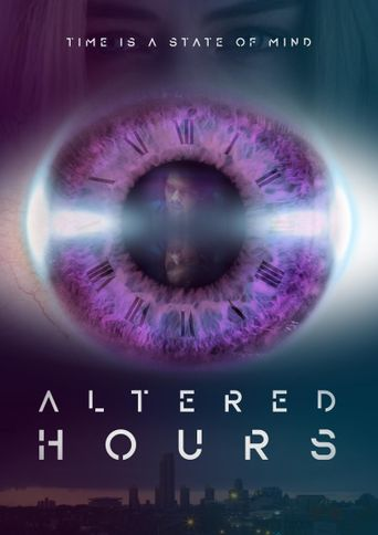 Altered Hours Poster