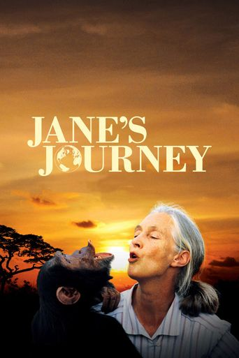 Watch Jane's Journey
