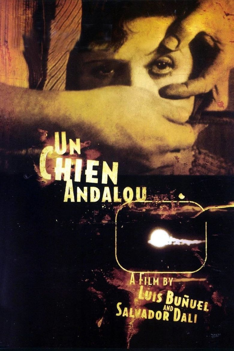 Age Reel Chien un chien andalou (1929) - watch on indieflix or streaming online