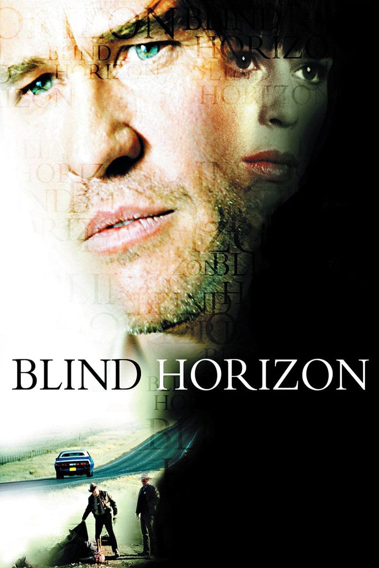 Blind Horizon Poster
