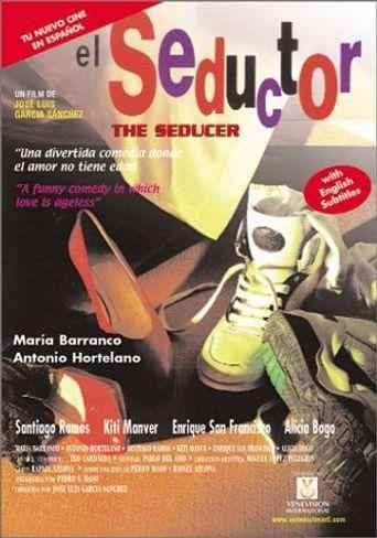 El seductor Poster