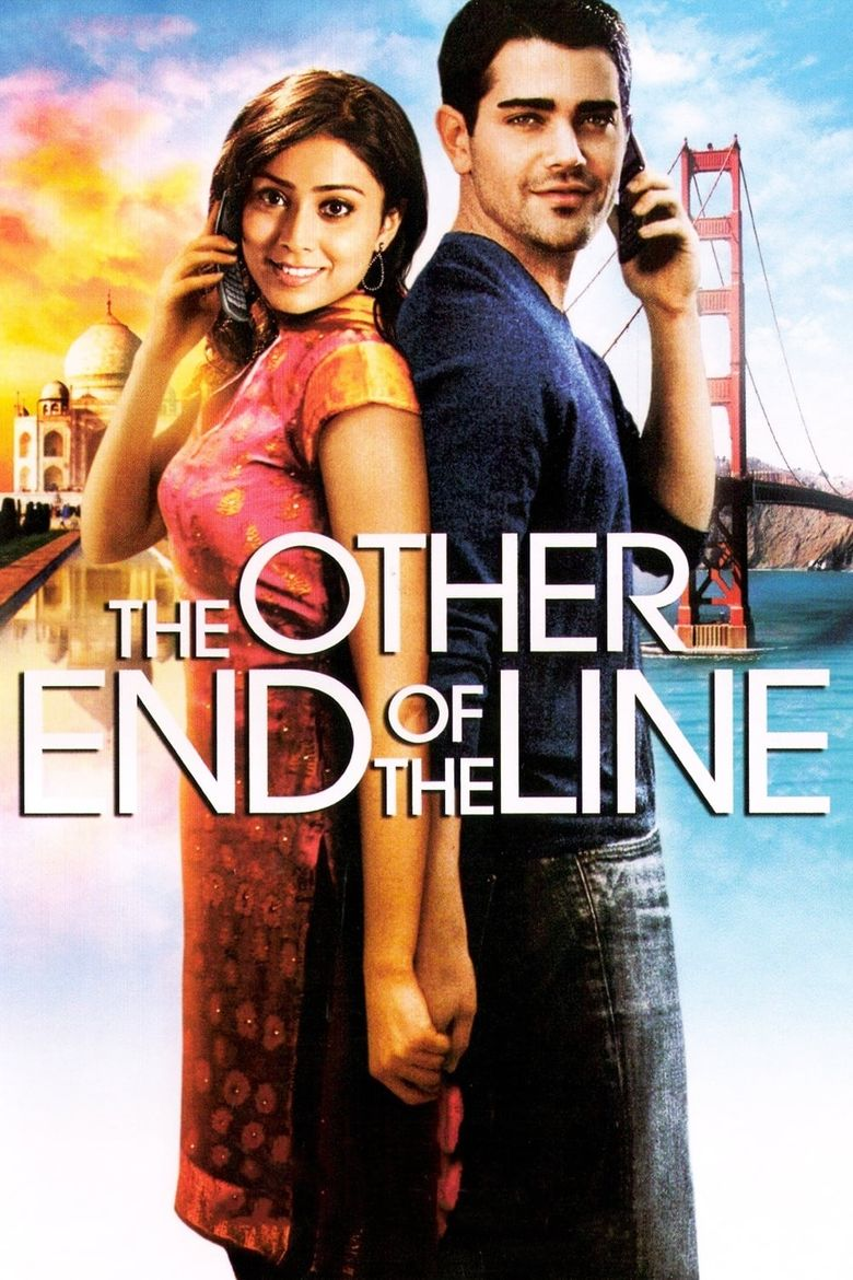 The Other End of the Line Poster