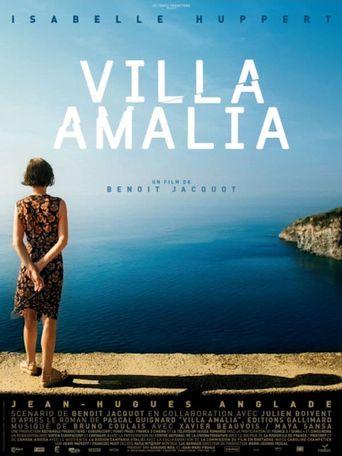 Villa Amalia Poster